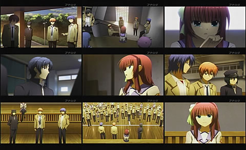 Angel Beats!11-4