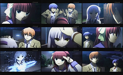 Angel Beats!11-5