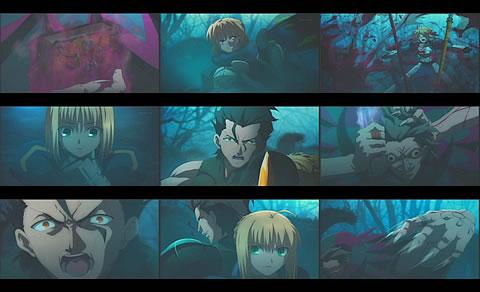 Fate/Zero07-5