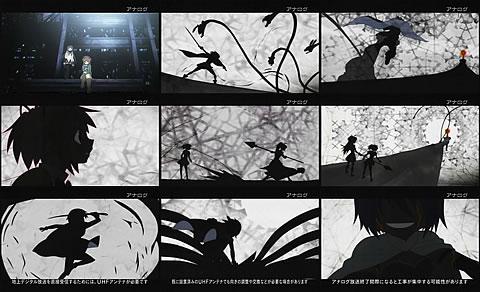 魔法少女まどか★マギカ 07-7