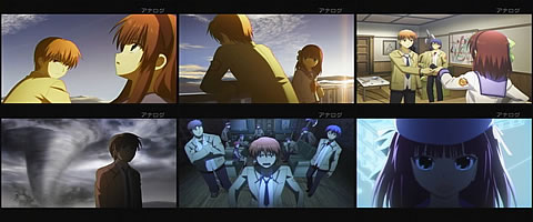 Angel Beats!01-3