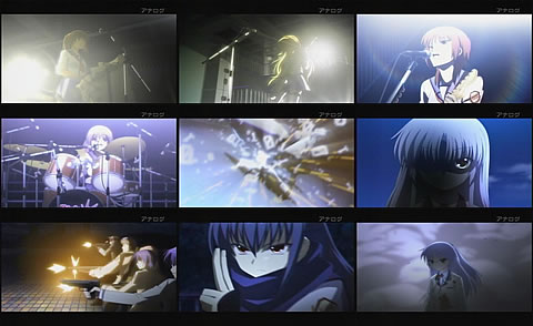 Angel Beats!01-4