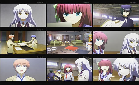 Angel Beats!13-3