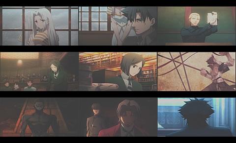 Fate/Zero01-3