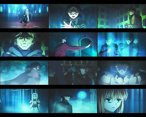 Fate/Zero01-8