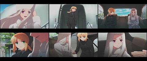 Fate/Zero03-4