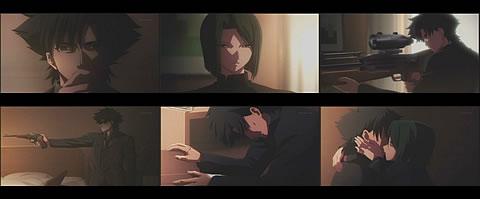 Fate/Zero03-5