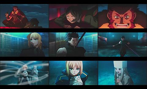 Fate/Zero03-7