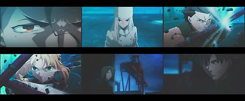 Fate/Zero04-1