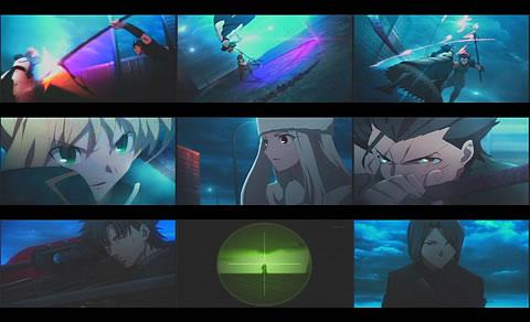 Fate/Zero04-2