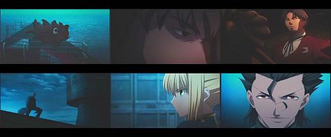 Fate/Zero04-3