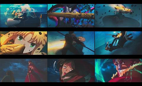 Fate/Zero04-5