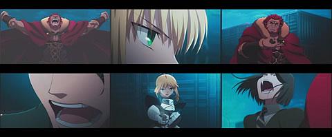 Fate/Zero05-1