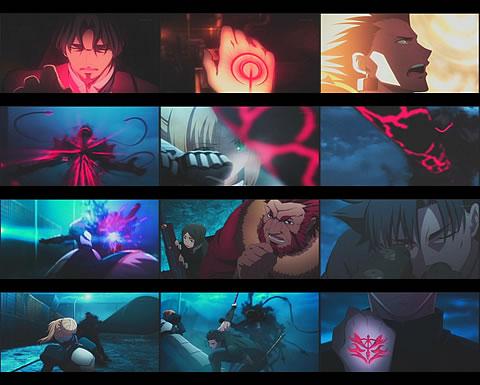 Fate/Zero05-5