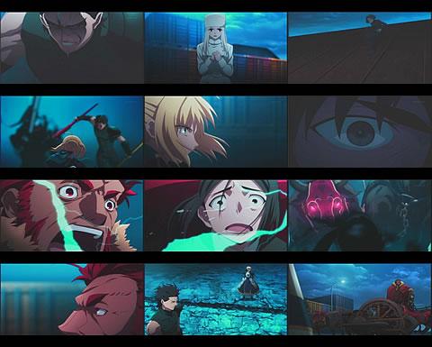 Fate/Zero05-6
