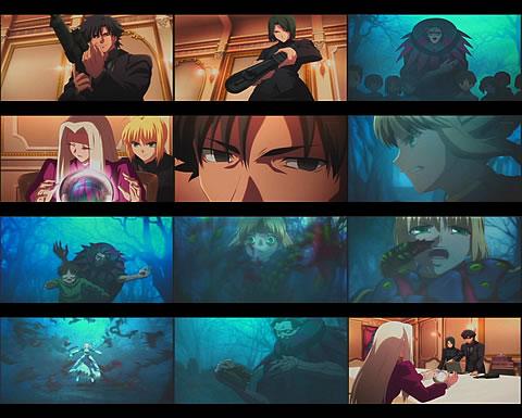 Fate/Zero07-4