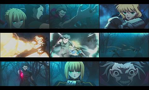 Fate/Zero08-4
