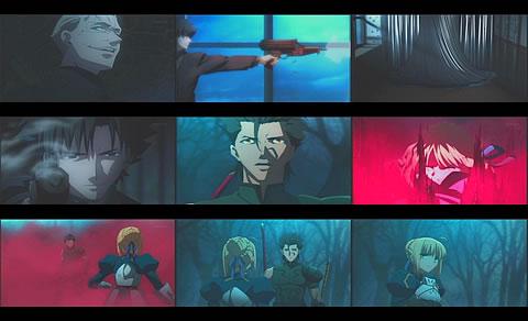 Fate/Zero08-5