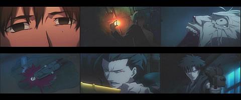 Fate/Zero08-6