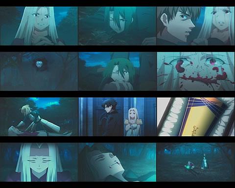 Fate/Zero08-7