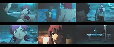 Fate/Zero09-3
