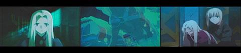 Fate/Zero11-1