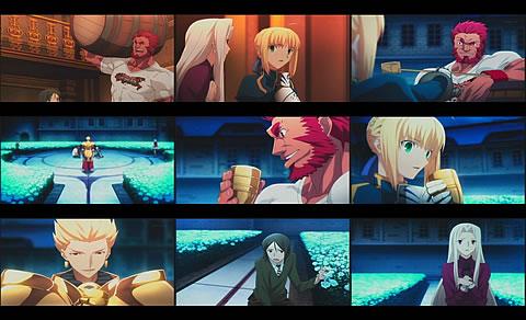 Fate/Zero11-2