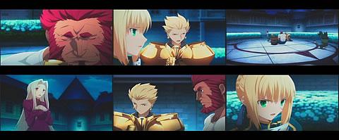 Fate/Zero11-3