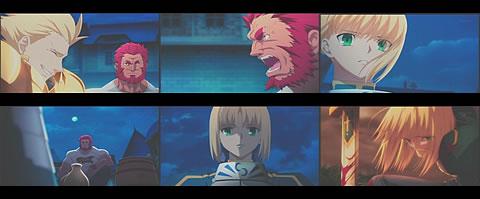 Fate/Zero11-4