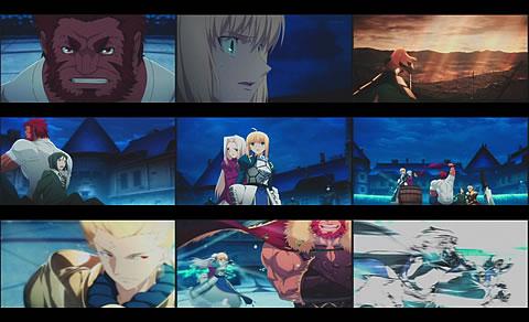 Fate/Zero11-5