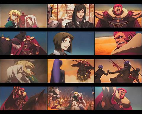 Fate/Zero11-6