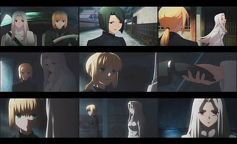 Fate/Zero12-4