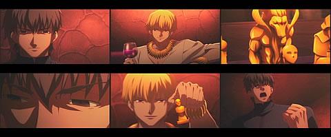 Fate/Zero12-5