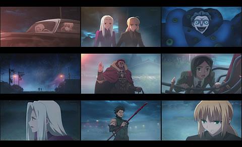 Fate/Zero13-6