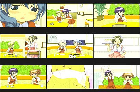 ひだまりスケッチ×☆☆☆特別編01-4