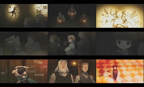 異国迷路のクロワーゼ 10-6