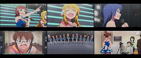 THE IDOLM@STER -アイドルマスター-25-5