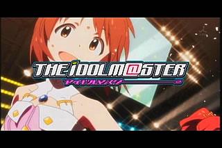 THE IDOLM@STER -アイドルマスター-
