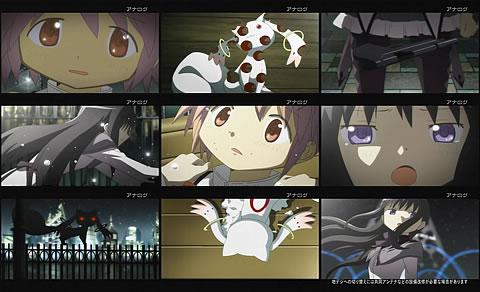 魔法少女まどか★マギカ08-6