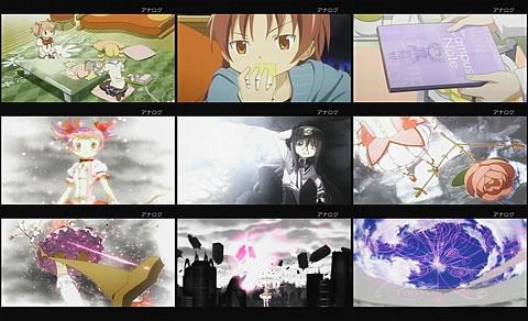 魔法少女まどか★マギカ12-2