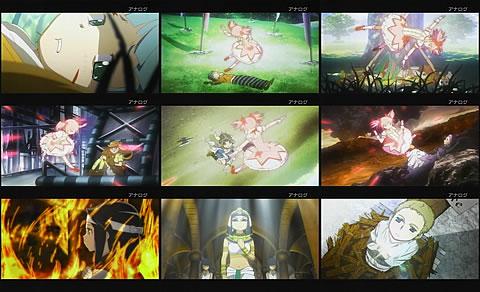 魔法少女まどか★マギカ12-3