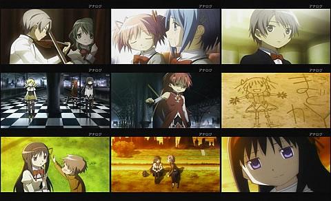 魔法少女まどか★マギカ12-8