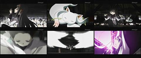 魔法少女まどか★マギカ12-9