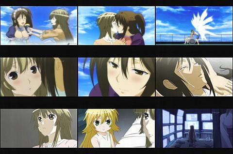セキレイ〜Pure Engagement〜10-6
