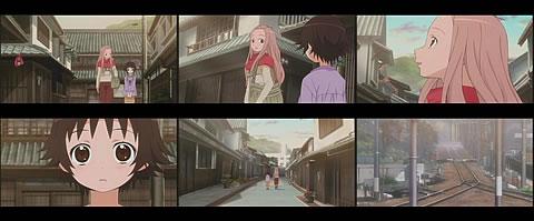 たまゆら〜hitotose〜08-7